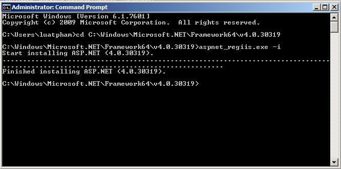 server error 2