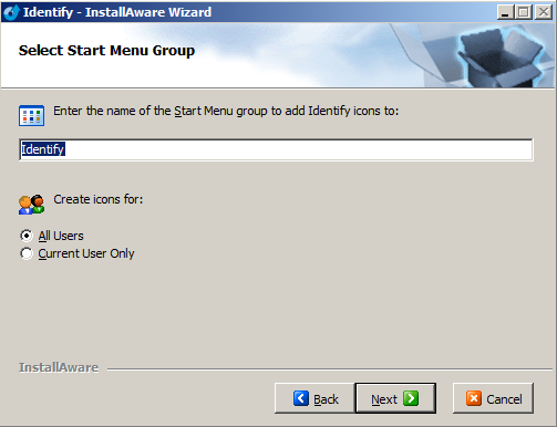 user access
